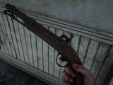 Сломанный пистолет