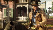 RDR 2 First Look 17