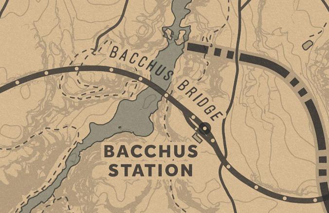 Мост Бахус