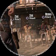 Redemption multiplayer