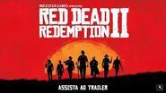 Trailer de Red Dead Redemption 2-0