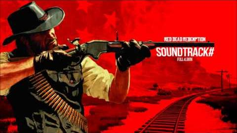 Red Dead Redemption - Soundtrack Full Album