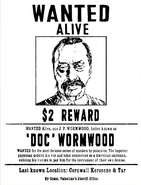 DocWormwoodWantedPoster