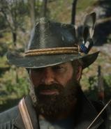 Hat4ArthurRDR2