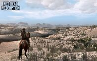 Red Dead Redemption Wallpapers HD - Wallpaper Cave