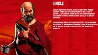 Uncle çizim
