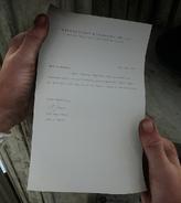 LetterOfTerminationCompson