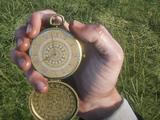 Карманные часы Reutlinger