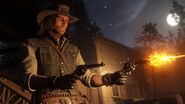 RDR 2 First Look 22