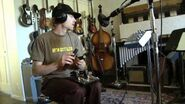 Red Dead Redemption - Making of the Music HD