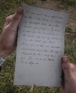 LetterNorwegianJournalPage