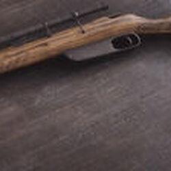 卡爾卡諾步槍