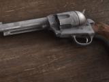 牛仔左輪手槍