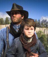 Arthur ve Jack