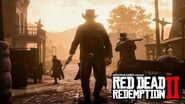 Red Dead Redemption 2 Official Gameplay Video-0