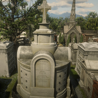 QuincyHarrisGrave RDR2