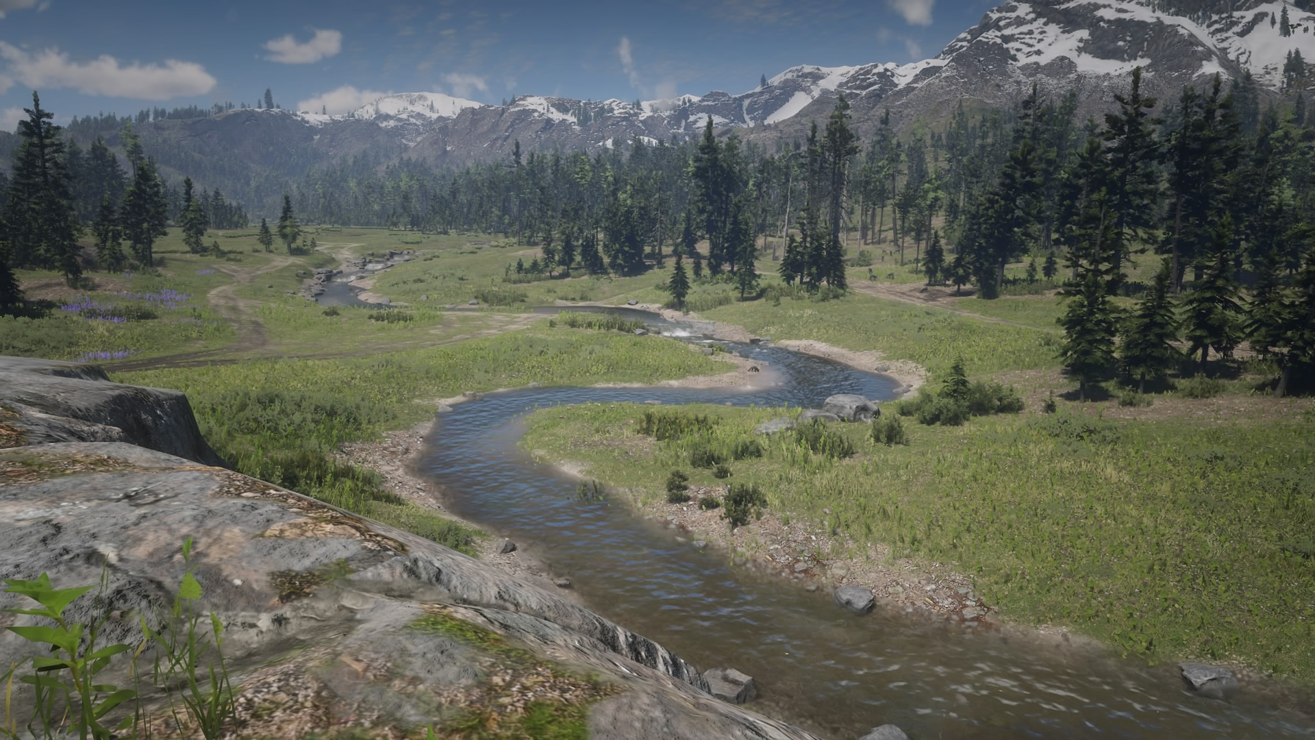 Little Creek River