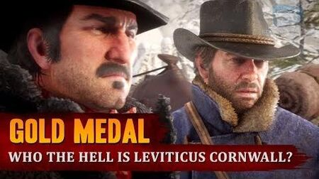 Red_Dead_Redemption_2_-_Mission_5_-_Who_the_Hell_is_Leviticus_Cornwall?_Gold_Medal