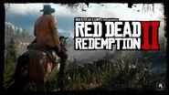 Red Dead Redemption II Header DE
