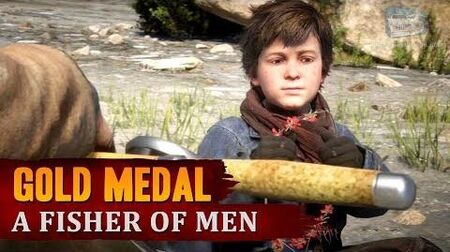 Red_Dead_Redemption_2_-_Mission_21_-_A_Fisher_of_Men_Gold_Medal