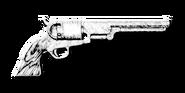 Icon Navy Revolver