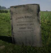 Joshua Burgess