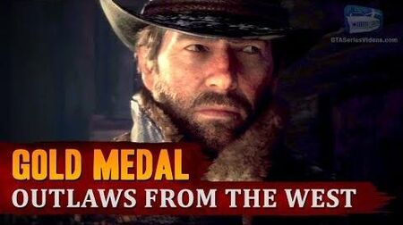 Red_Dead_Redemption_2_-_Intro_&_Mission_1_-_Outlaws_from_the_West_Gold_Medal