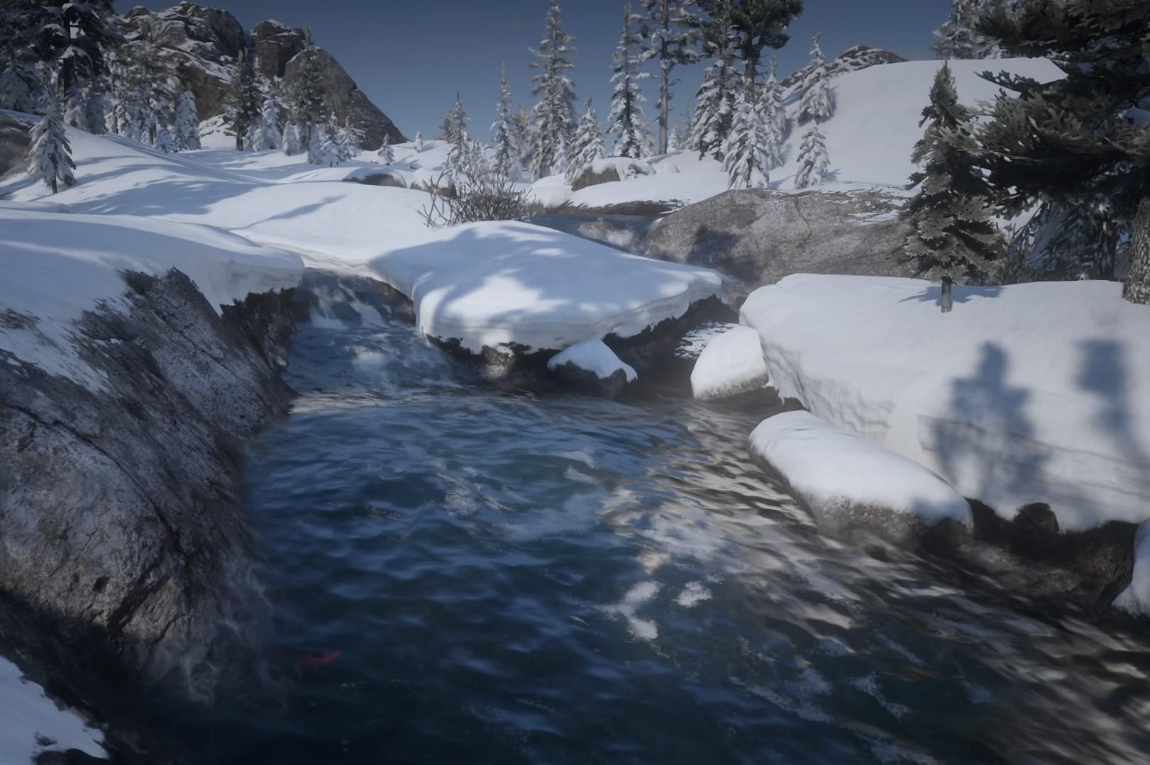 Deadboot Creek
