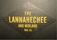 Lannahechee and Midland Rail Co
