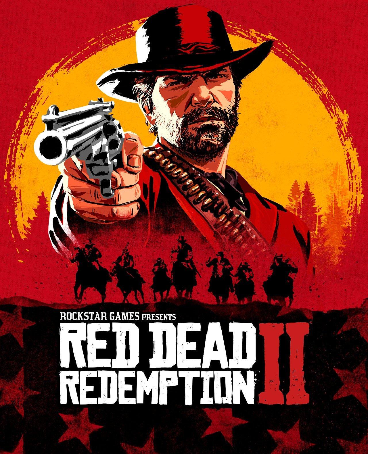 Red Dead Redemption 2 (Begriffsklärung)