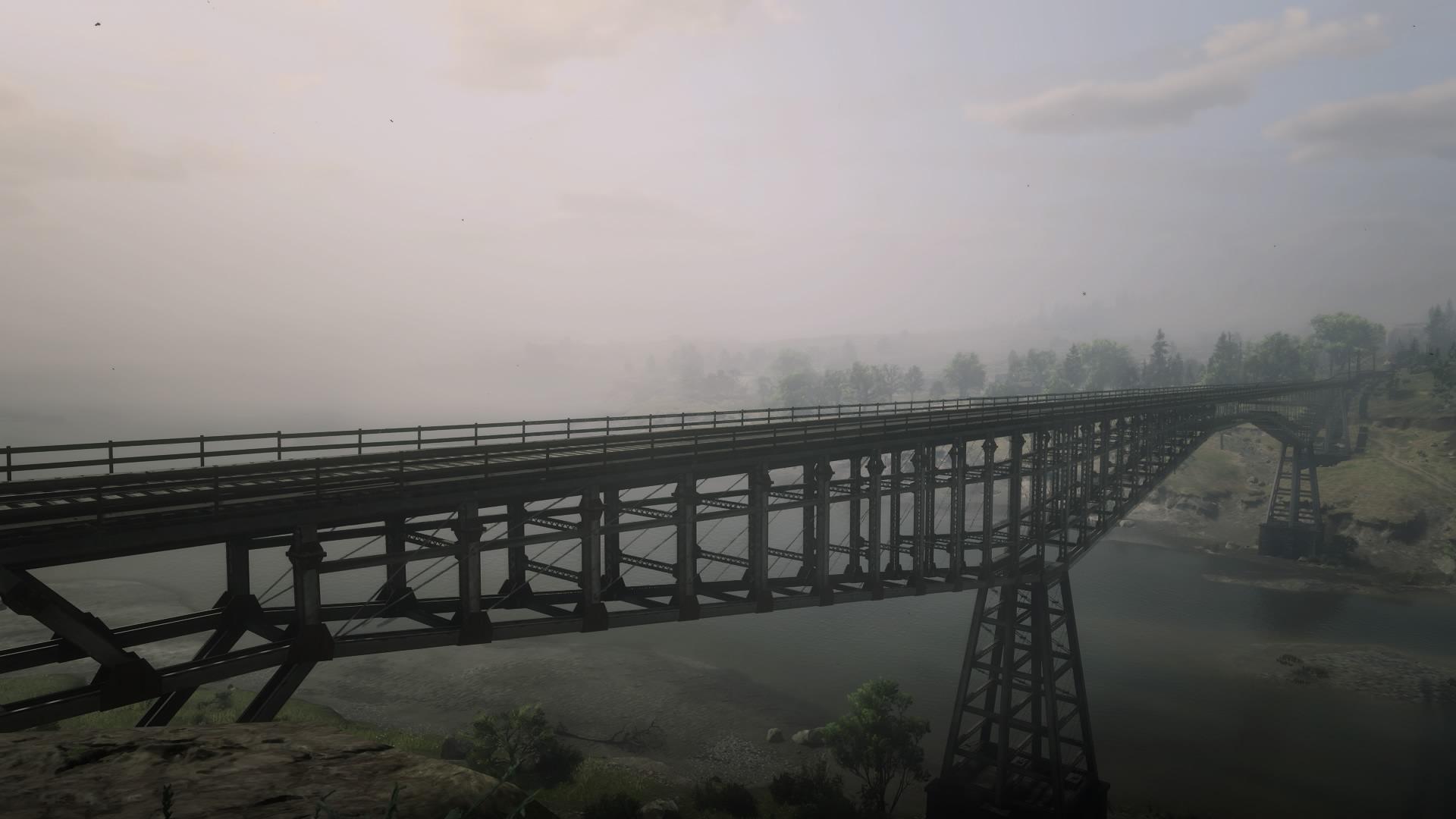 Bard's Crossing