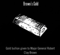 Brown's Gold