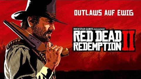 Red Dead Redemption 2 Launch-Trailer