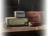 Munition in Redemption 2