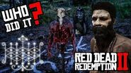 Pagan Ritual Backstory Revealed Mystery Breakdown (Red Dead Redemption 2)