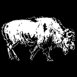 Büffelhaut