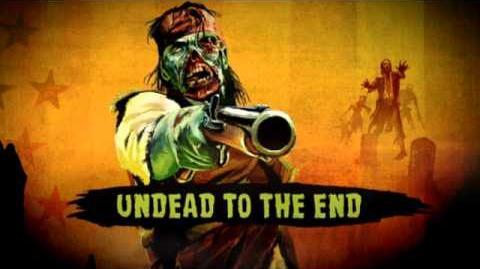 Undead Nightmare - OST - 15