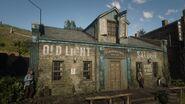 Old Light Saloon