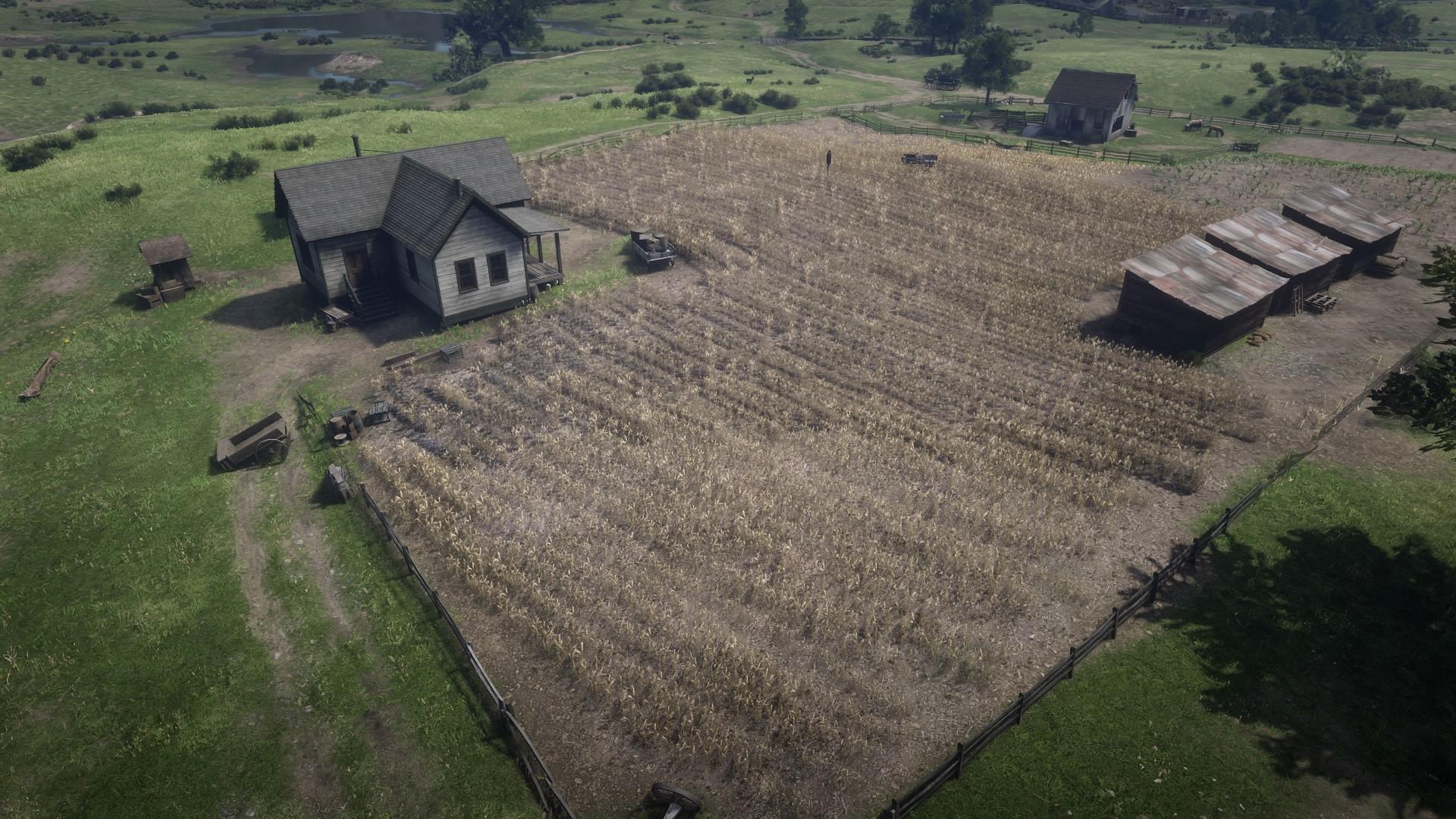 Guthrie Farm