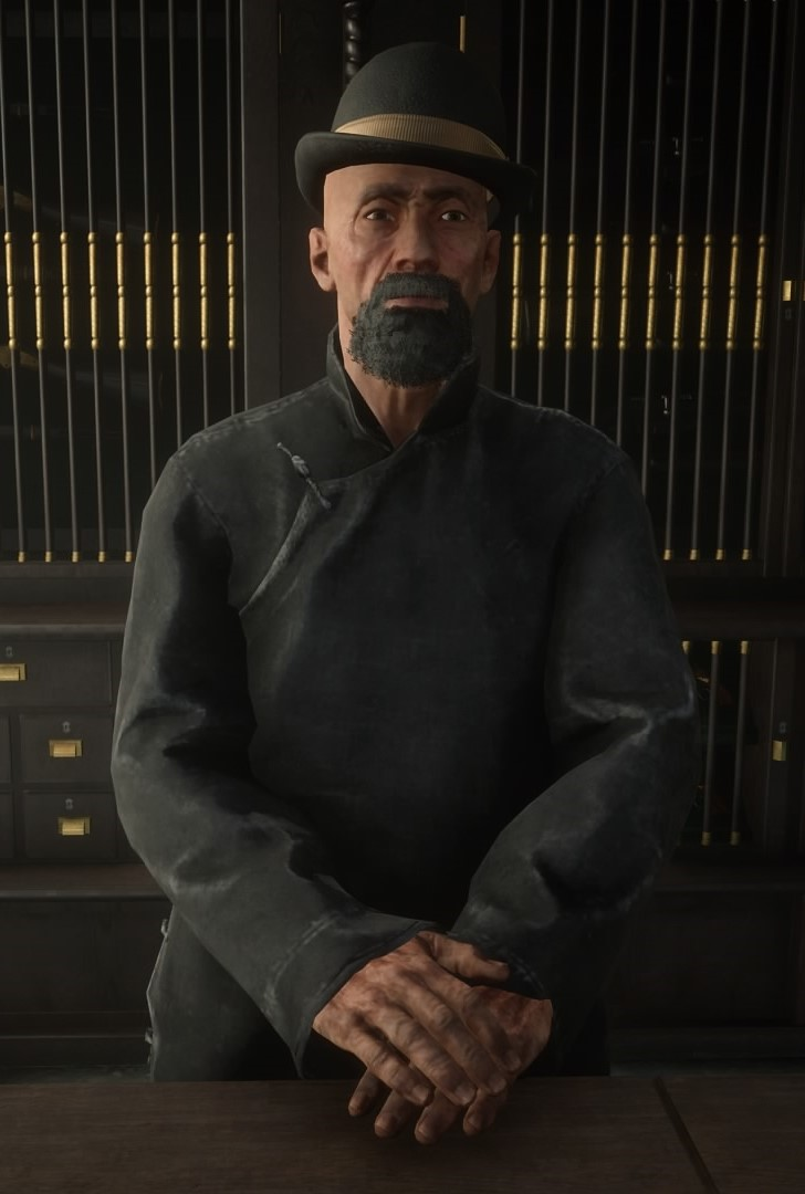 Kuo Chao