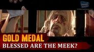 Red Dead Redemption 2 - Mission 18 - Blessed are the Meek? Gold Medal