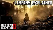 What Happened in Limpany? (Red Dead Redemption 2)