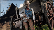 RDO Moonshiner Outfit Pittsburg