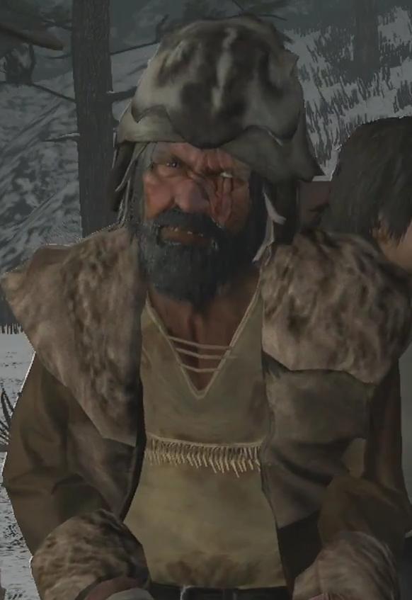 Bigfoot-Jäger