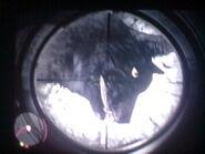RDR Lobo der Wolf
