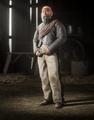 Cripps Söldner Outfit