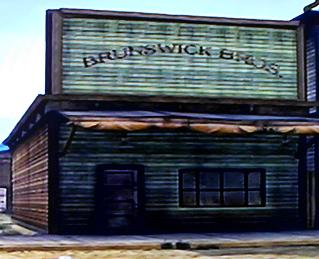 Brunswick Bros.