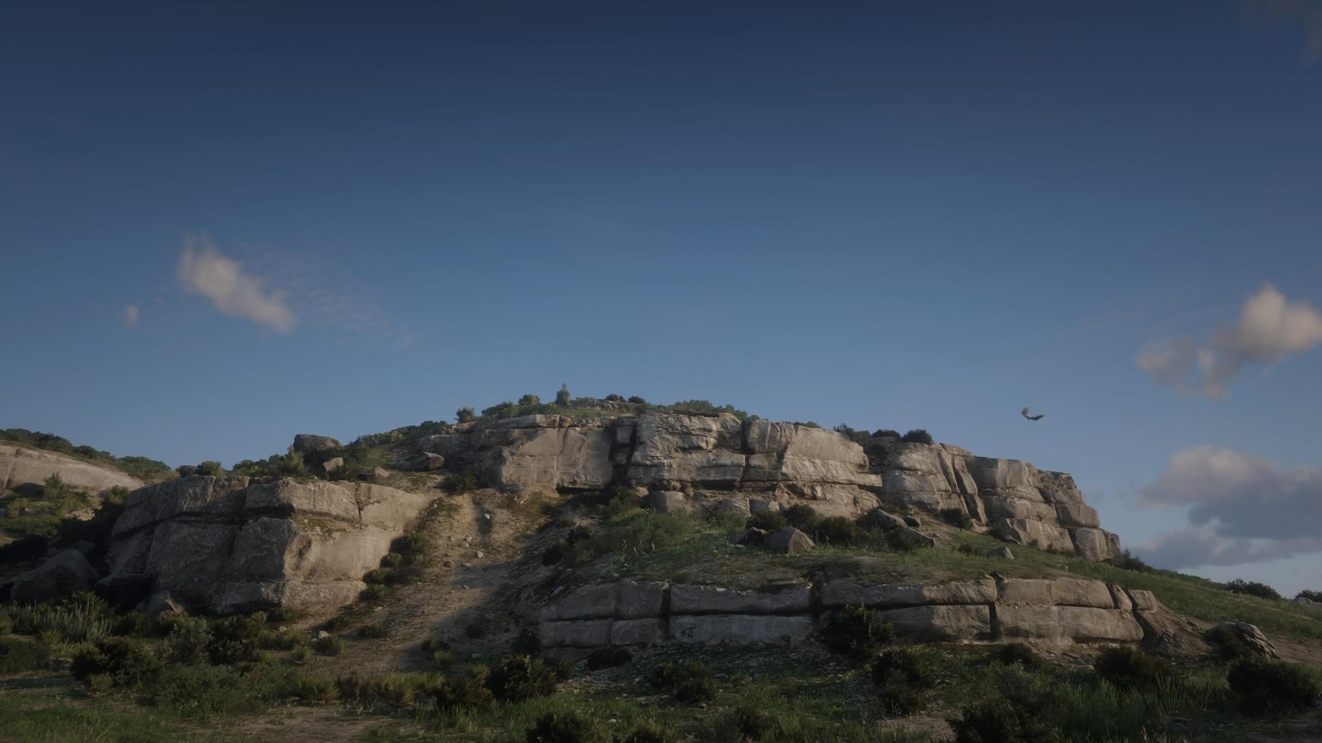 Citadel Rock