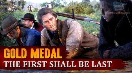 Red_Dead_Redemption_2_-_Mission_17_-_The_First_Shall_be_Last_Gold_Medal
