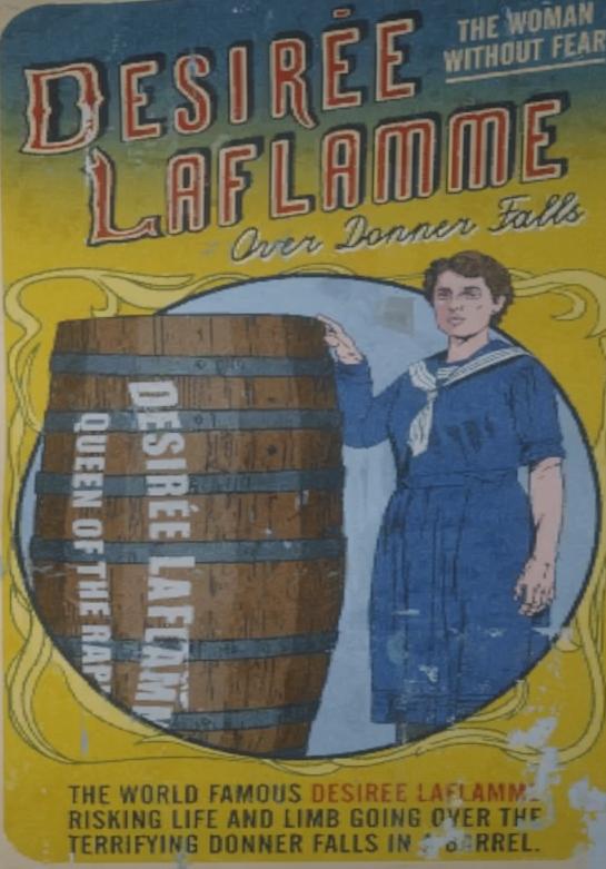 Desirée LaFlamme
